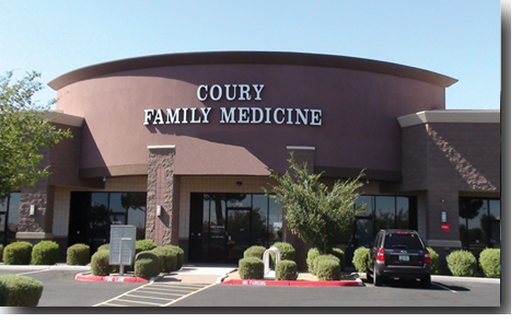 Trusted family practice in gilbert