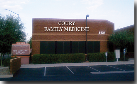 Trusted family practice in mesa